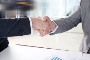事業譲渡について理解を深める